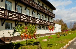 Likhvinskie Vody Resort