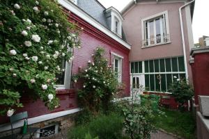 Photo of La Maison Rouge