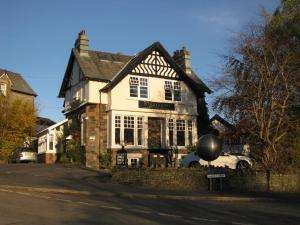 Photo of Windermere Boutique Hotel
