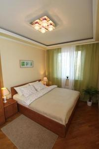 Tvst Apartment Presnya