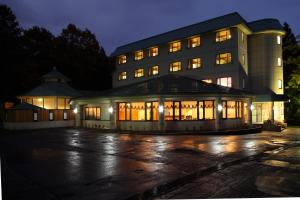 Photo of Hotel Oak Forest