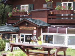 Photo of Pension Grindelwald