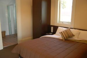 Fotos de quarto de  Captain Cook Hotel Botany