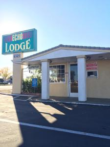 Photo of Echo Lodge
