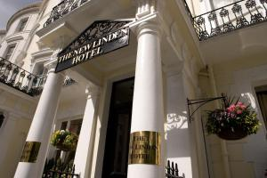 New Linden Hotel: hotels London - Pensionhotel - Hotels