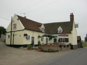 The Ship Inn in Blaxhall, Suffolk, England