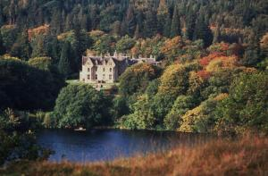 Photo of Glengarry Castle Hotel