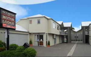 Photo of Riccarton Motor Lodge