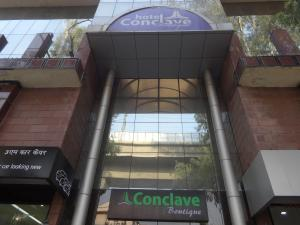 Photo of Hotel Conclave Boutique