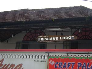 Photo of Brisbane Lodge