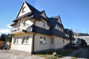 Apartament Nowotarski - Apartment - Zakopane - Exterior - Winter