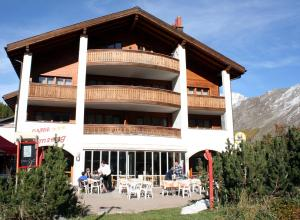 Hostel Imseng, Hostels  Saas-Fee - big - 1