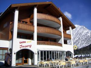Hostel Imseng, Hostels  Saas-Fee - big - 13