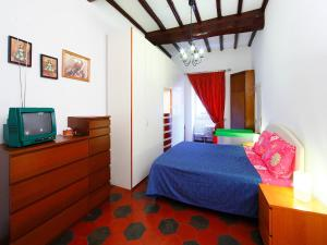 Apartment Mercede Roma