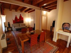 Appartement Molino Stucky, Venise