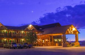 Photo of Desert Rose Inn & Cabins