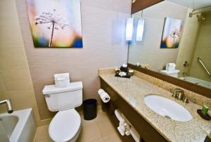 King Suite with Roll In Shower - Disability Access/Non-Smoking