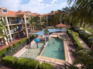 Photo of South Pacific Apartments