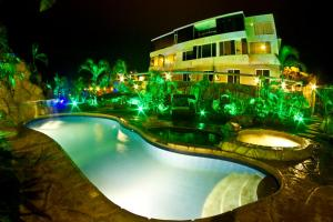 Photo of Me Hotel In Montañita Estates
