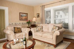 Roosevelt Luxury Suite
