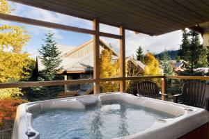 Glaciers Reach by Allseason Vacation Rentals Whistler
