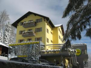 Photo of Hotel Zarja