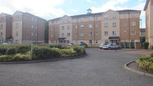 Holyrood Suite Apartment in Edinburgh, Midlothian, Scotland
