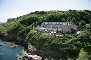 Berry Head Hotel in Brixham, Devon, England