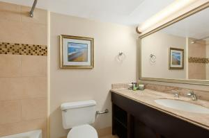 King Suite Disability/Hearing Access with Tub