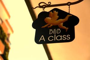 Bed and BreakfastB&B A Class, Lecce