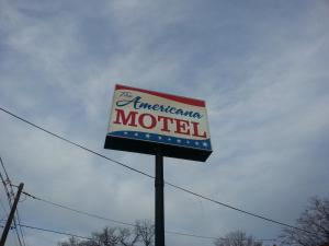 Photo of Americana Motel