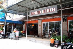 Photo of Lanna Beach Guesthouse Aonang