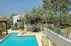Holiday home Chemin des Anes Bessan
