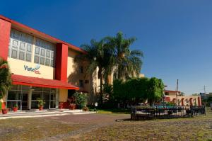 Vista Junior Guadalajara