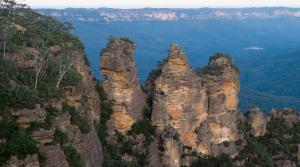 Photo of 3 Sisters Blue Mountains Cottage