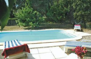 Holiday home Chemin d´Autheze Grillon