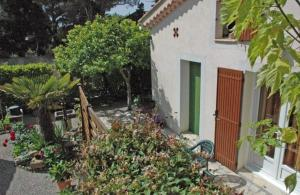 Holiday home Avenue Fr�d�ric Mistral