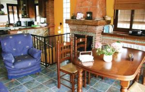 Holiday Home Pago Fuente Marques