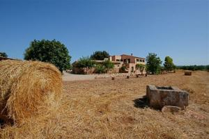 Holiday Home Parcela