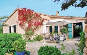 Holiday Home Poligono 6, Parcela