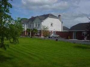 Knockrigg House B&B