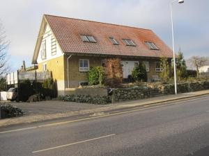 Bed & Breakfast Svendborg Nv
