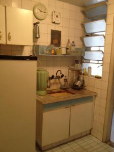Two Bedroom Apartment - Princesa Isabel 214 - 403