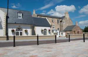 Photo of Dumfries Arms Hotel