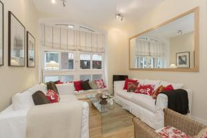 Апартамент onefinestay - City of London Apartments, Лондон