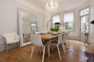 Onefinestay   Highgate Apartments