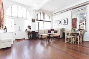 onefinestay - South Kensington Apartments