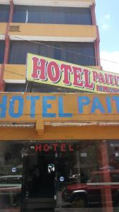Photo of Hotel Paititi