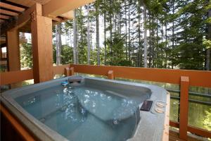 Aloha Whistler Accommodations   Whistler Village