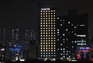 Photo of Coop City Hotel Bmk